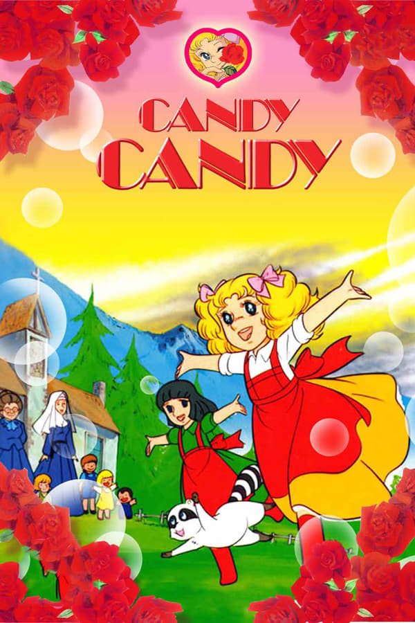 ver Candy Candy online