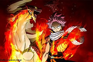🥇 Fairy Tail: Final Series Capitulo 50
