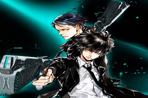 🥇 Psycho-Pass 3 Capitulo 5